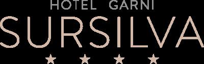 Hotel Garni Sursilva Logo